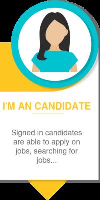 application for a job as a teacher